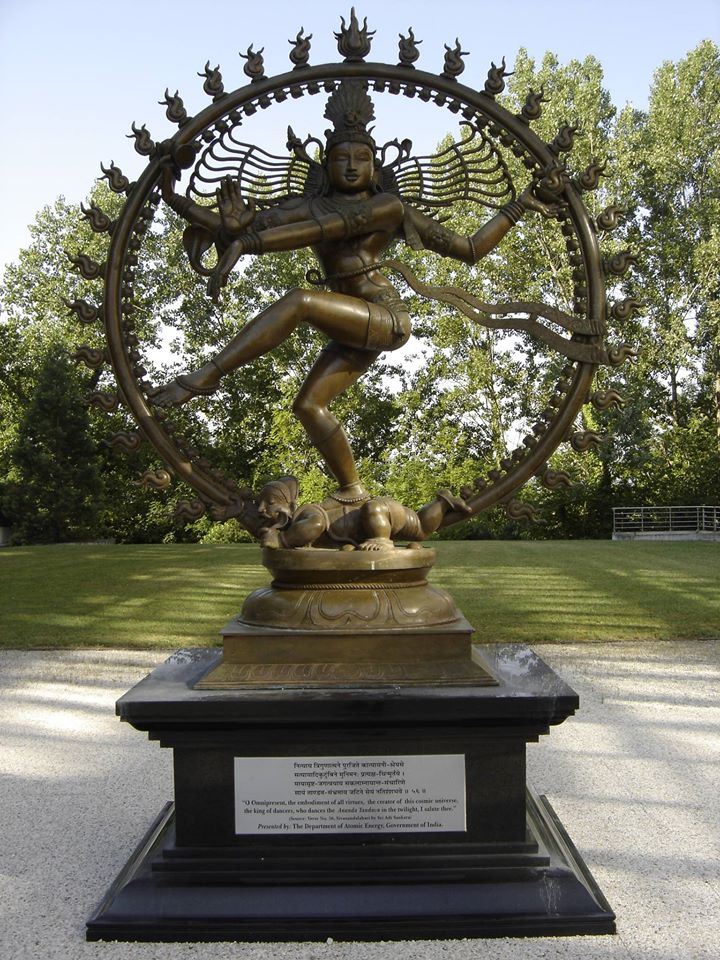 Hindu Temple and the Structure of Human Body: Comparison