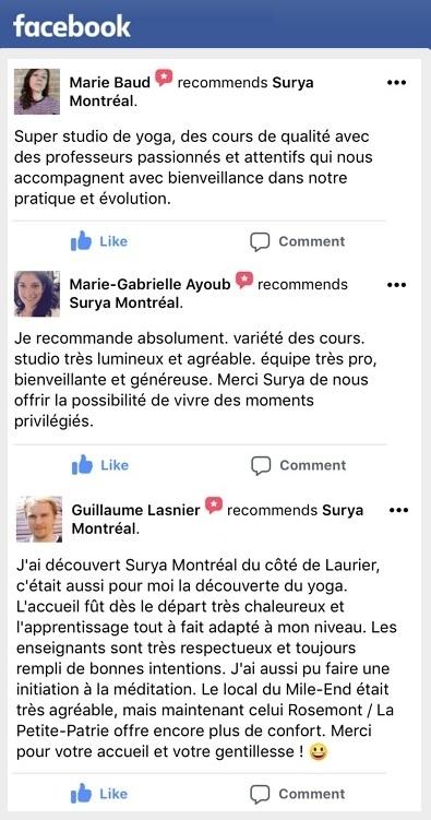 FB surya montreal