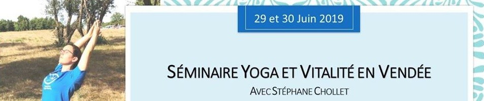 Roche-sur-Yon : Yoga and Vitality