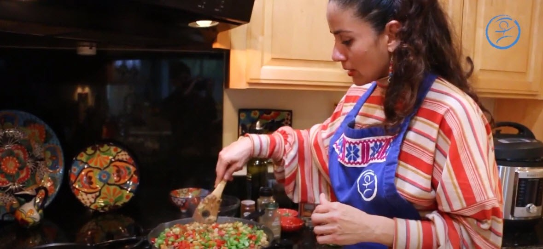 Fridays: Ayurvedic cooking recipes