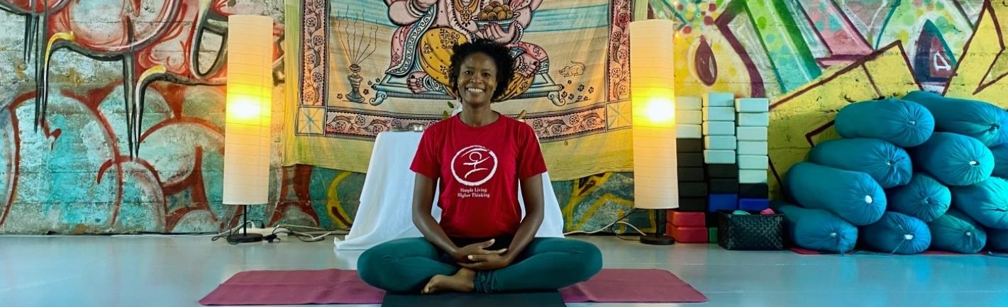 Reykjavik: donation based Méditation