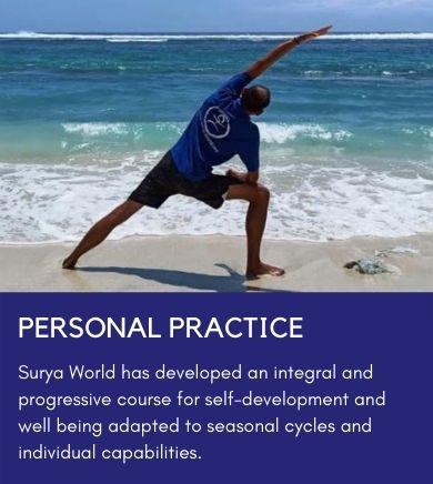 surya personal practice